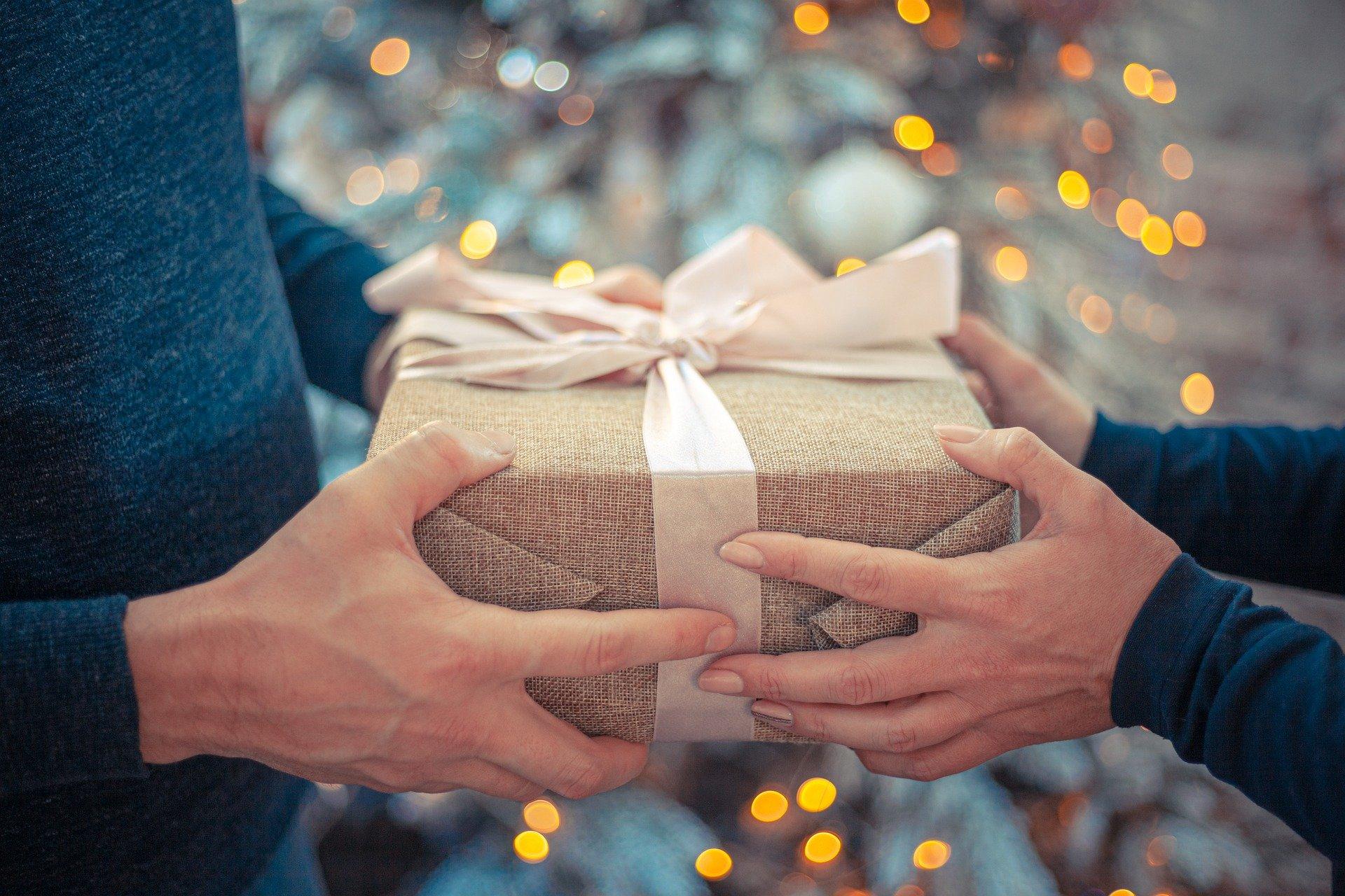 Vianočné prekvapenie z Nadácie ŽSK